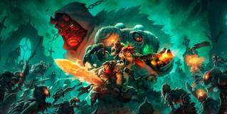 Noticia Battle Chasers: Nightwar PC, PS4, One, Switch