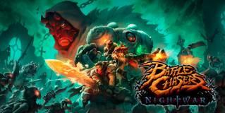 Análisis de Battle Chasers: Nightwar