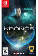 Battle Worlds: Kronos SWITCH