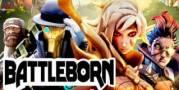 Primer gameplay de Battleborn del modo cooperativo y las clases de personajes