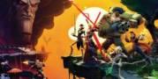 A fondo: Battleborn - Conoce a los héroes y todos sus ataques especiales