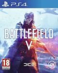 portada Battlefield 5 PlayStation 4