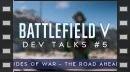 vídeos de Battlefield 5