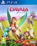 portada Bayala the game PlayStation 4