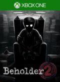 portada Beholder 2 Xbox One