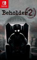 portada Beholder 2 Nintendo Switch