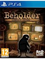 Beholder PS4