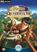 Harry Potter Quidditch Copa del Mundo