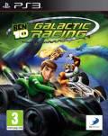 Ben 10 Galactic Racing PS3