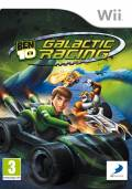 Ben 10 Galactic Racing WII
