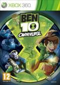 Ben 10 Omniverse XBOX 360