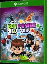 Ben 10: Power Trip! XONE