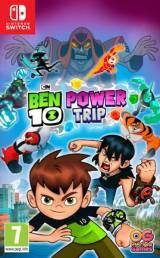 Ben 10: Power Trip! SWITCH