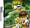 Ben 10: Protector of Earth DS
