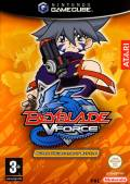 Beyblade VForce: Super Tournament Battle CUB