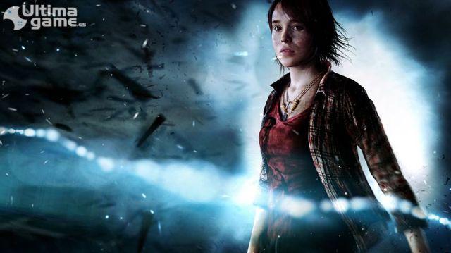 Mínimas novedades para Beyond: Dos Almas en su versión de PS4