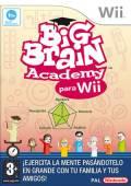 Big Brain Academy para Wii WII