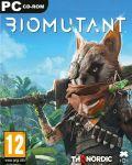 portada Biomutant PC