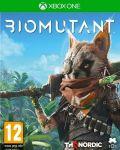portada Biomutant Xbox One