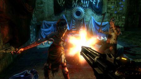 Bioshock 2 - Mejora tu experiencia en Rapture con nuevo contenido descargable para el modo multijugador