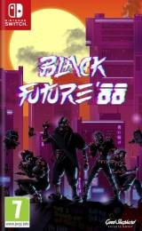 Black Future '88 SWITCH