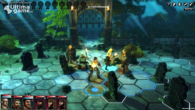 Blackguards Articulos Ultimagame