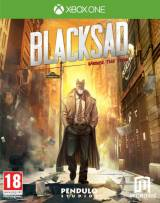 Blacksad: Under The Skin ONE