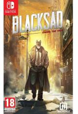 Blacksad: Under The Skin SWITCH