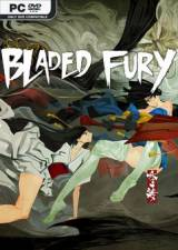 BLADED FURY PC