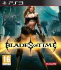 Blades of Time PS3