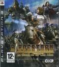 Bladestorm La Guerra de los 100 años PS3