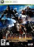 Bladestorm La Guerra de los 100 años XBOX 360