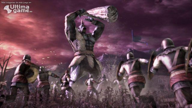 Así es el vídeo de introducción japonés de Bladestorm: Nightmare