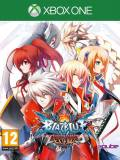 BlazBlue: Chrono Phantasma Extend ONE