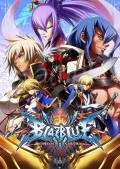 BlazBlue: Chrono Phantasma PS3