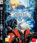 BlazBlue PS3