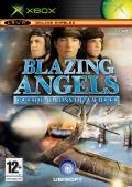 Blazing Angels Squadrons of WW II XBOX