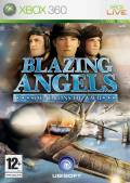 Blazing Angels Squadrons of WW II XBOX 360