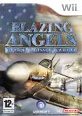 Blazing Angels Squadrons of WW II WII