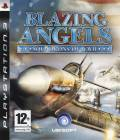 Blazing Angels Squadrons of WW II PS3