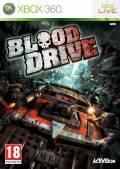 Blood Drive XBOX 360