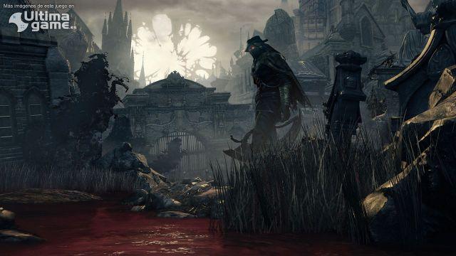 La Liga llega a Bloodborne, junto a otras mejoras y novedades