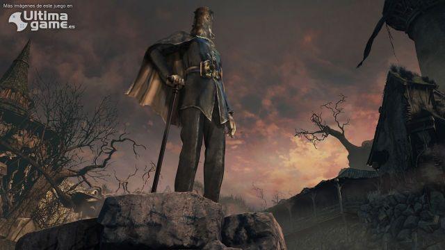 Cómo acceder a la expansión de Bloodborne: The Old Hunters