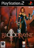 Bloodrayne 2 PS2
