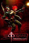 BloodRayne: Terminal Cut portada