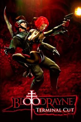 BloodRayne: Terminal Cut