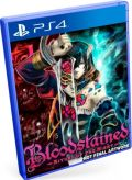 portada Bloodstained: Ritual of the Night PlayStation 4