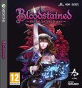 portada Bloodstained: Ritual of the Night Xbox One