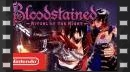 vídeos de Bloodstained: Ritual of the Night