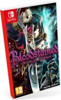 Bloodstained: Ritual of the Night portada